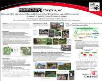 Poster Presented at IT@UC 2014 Conference